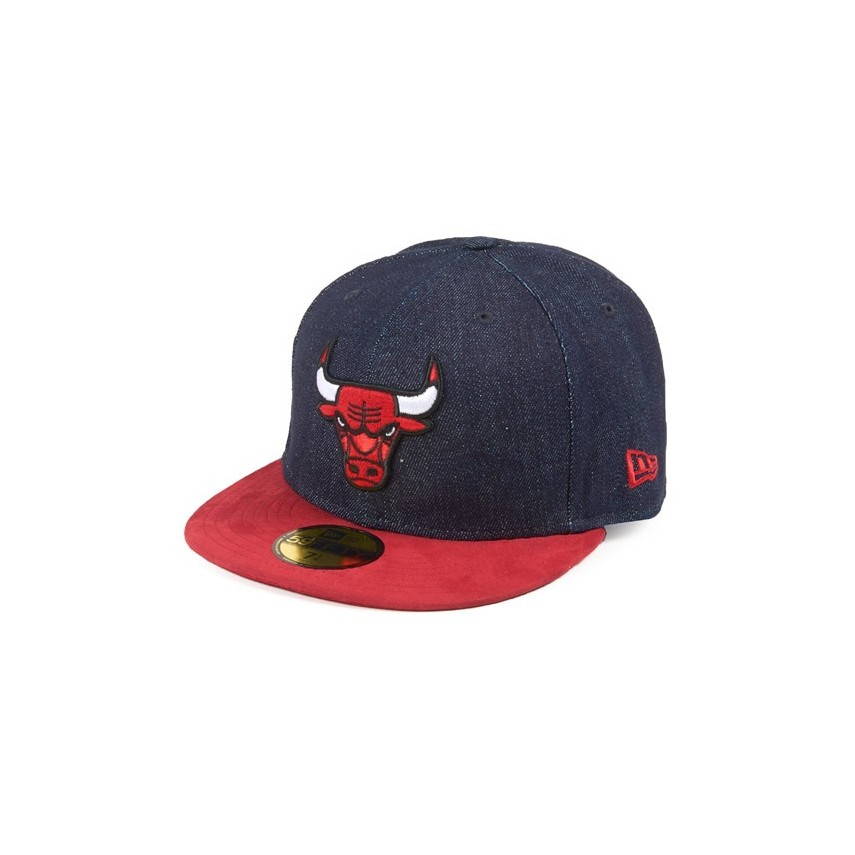 cappello chicago bulls