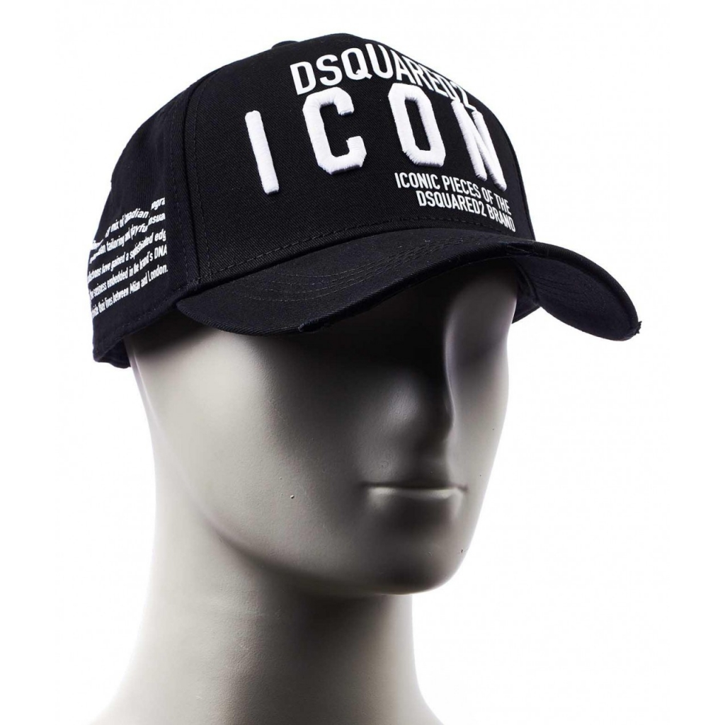 cappello dsquared icon