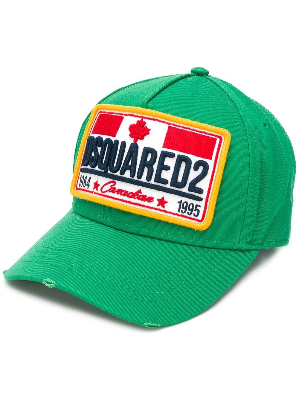 cappello dsquared2